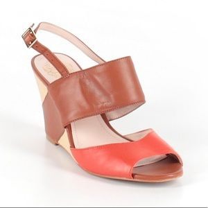 Vince Camuto Wedges - Size 6.5